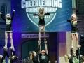 Elite Cheerleading Championship 2017